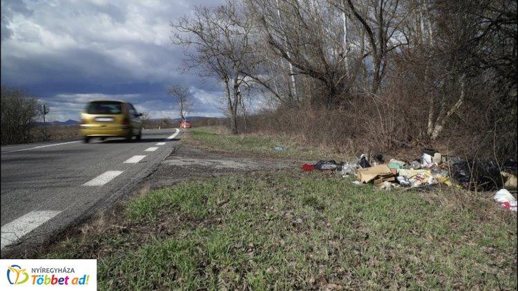 """Ősszel újra szemétgyűjtési akciót szervez a Magyar Közút """"Jobb, ha el se dobod"""" címmel"""