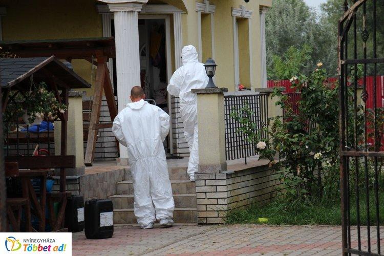 Orosi kettős gyilkosság: nyíregyházi vendégház tulajdonosa és fia az áldozat