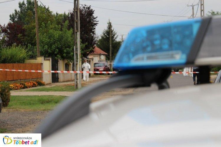 Őrizetben a nyíregyházi lövöldöző – Az elkövető két emberrel végzett Oroson
