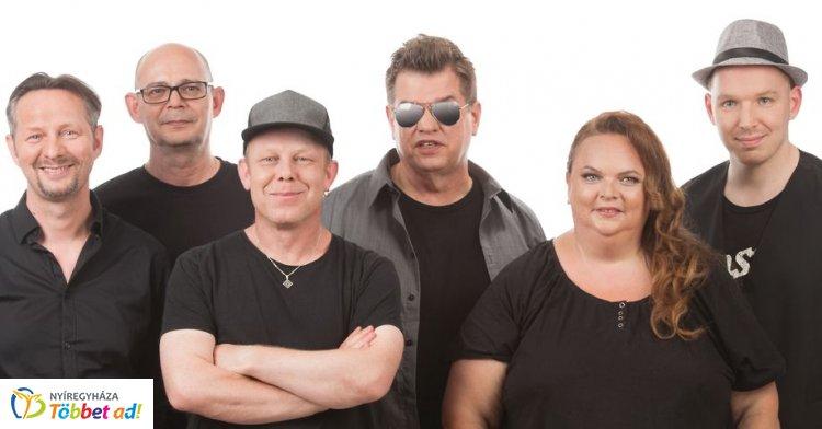 Workers Delight – Iserlohni együttes lépett fel szombaton a VIDOR Fesztiválon