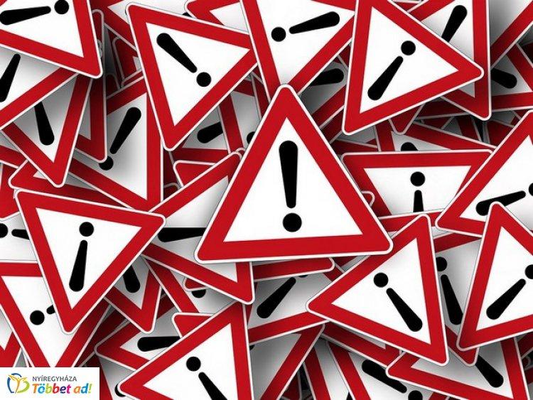 Gallyazási munkálatok a Kertvárosban: ezeken a helyeken ne parkoljon csütörtökön!
