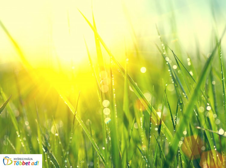 Keddtől már több napsütés várható, helyenként zivatarokra is számíthatunk