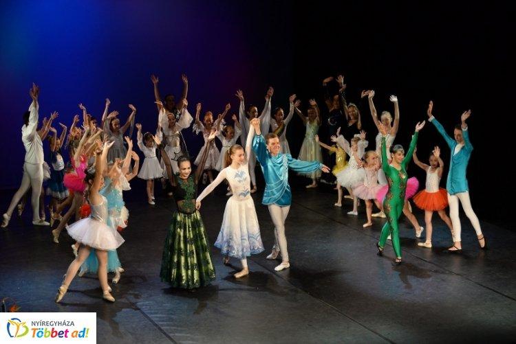 A Qn-Balett Iskola felvételt hirdet klasszikus balett tagozatára