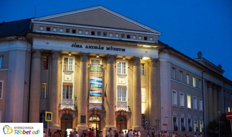 Határon átnyúló együttműködés vezető partnere a nyíregyházi Jósa András Múzeum