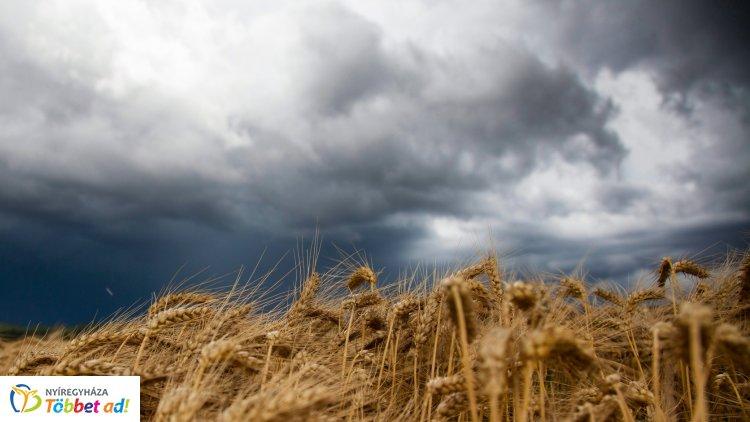 A hét elején véget ér a forróság – Az ősz első napjaiban lehűl az idő