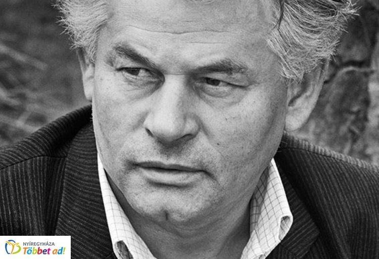 """Móricz Zsigmond Olvasókör találkozója - """"Leszek haláltól ronthatatlan"""""""