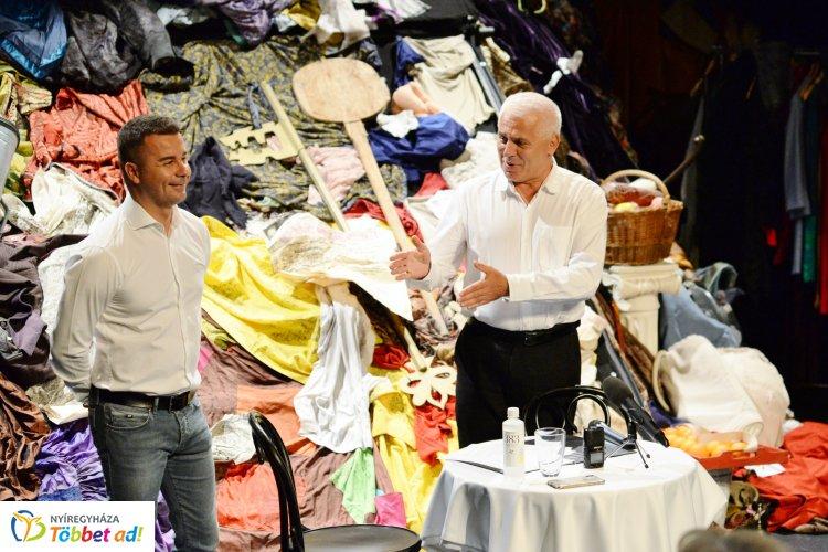 15 pályakezdő színész játszik idén a Móricz Zsigmond Színház színpadán