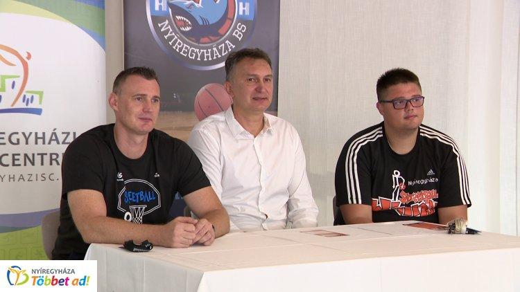 Streetball Nyíregyházán - Vasárnap újra pattog a labda a Kossuth téren