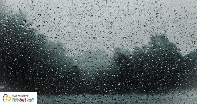 Országos Meteorológiai Szolgálat: mintegy tíz fokot hűlt a levegő egy nap alatt