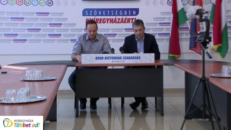 Jobbikos, DK-s és MSZP-s politikusok újabb programelemei a Szövetségben tájékoztatóin