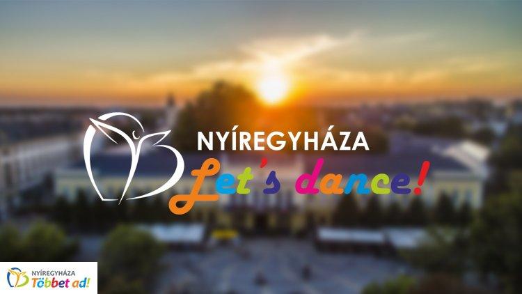 Nyíregyháza Let's Dance – Táncoljon át velünk a városon Nyíregyháza új, menő videójában!
