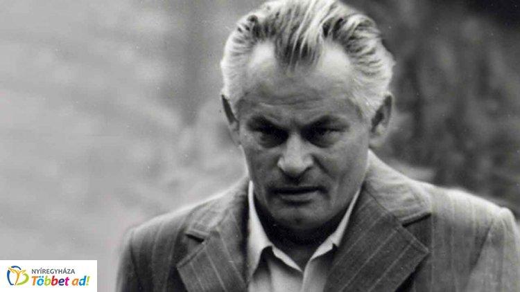 """""""Örökös fényjel"""" - pódiumműsor Ratkó József halálának 30. évfordulójára"""