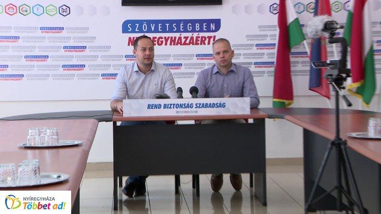 Jobbikos és MSZP-s javaslatok a Szövetégben újabb heti tájékoztatóin