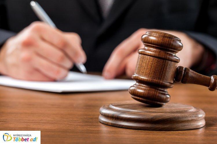 Nyíregyházi Járási Ügyészség – A Búza téren tombolt, két héten belül elítélték