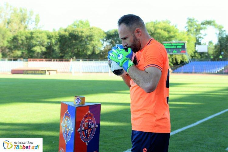 Jova Levente is gólt lőtt - fordulatos meccsen nyert a Szpari