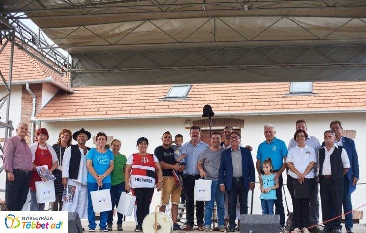 A régi Magyarország ízei – Több ezren látogattak el hétvégén a Sóstói Múzeumfaluba