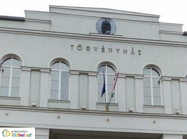 Értékes Esték - a Nyíregyházi Törvényszék épülete, mint nemzeti értékünk