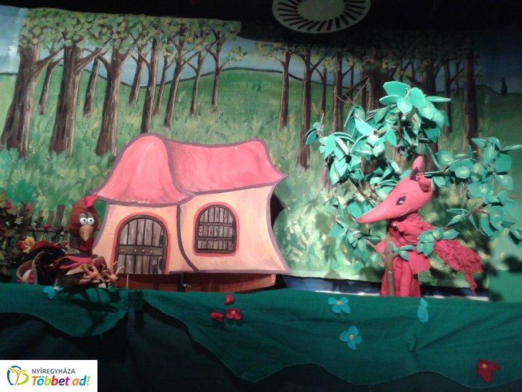 A Burattinó Bábszínház előadásai szeptemberben is várják a családokat