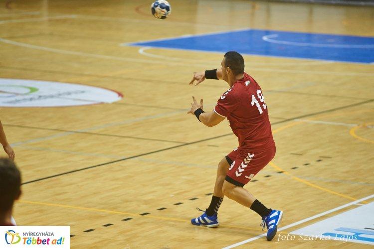 Nem babonásak – Péntek 13-án rajtolnak a férfi kézilabdások a bajnokságban