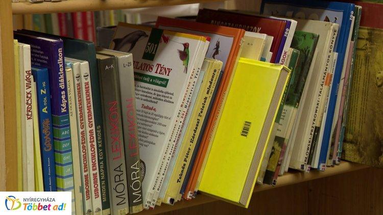 Együttműködési megállapodás – Olvasópont nyílt a nyíregyházi Jósa András Oktatókórházban