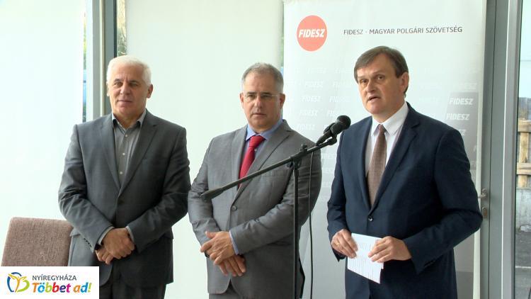 A választókkal szeretne szövetséget kötni a Fidesz az elmúlt évek sikereinek folytatásáért