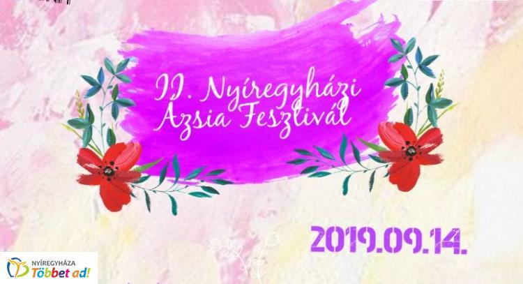 Ázsia Fesztivált tartanak ma Nyíregyházán! Sushi, k-pop és anime vetítés is lesz!
