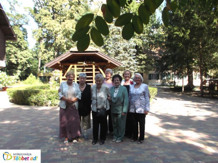 Olvasói levél - 60 éve érettségiztek a Kölcsey Ferenc Gimnáziumban