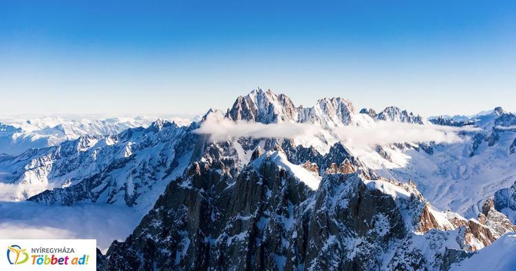 Futás a Mont Blanc körül, Belus Tamás lett a legjobb magyar