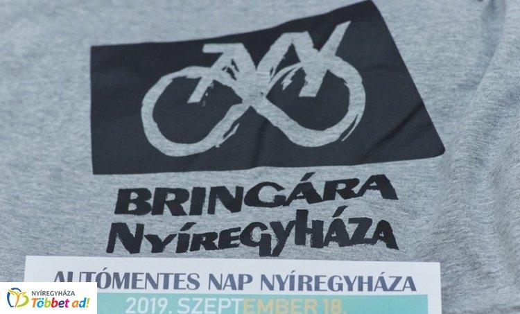 Szerdán pattanj biciklire, megéri! 18. alkalommal rendeznek autómentes napot Nyíregyházán