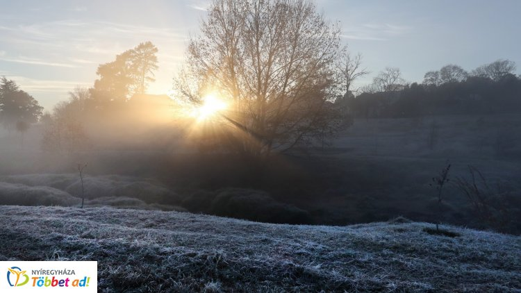 Országos Meteorológiai Szolgálat: a héten érkezhetnek az első őszi talajmenti fagyok