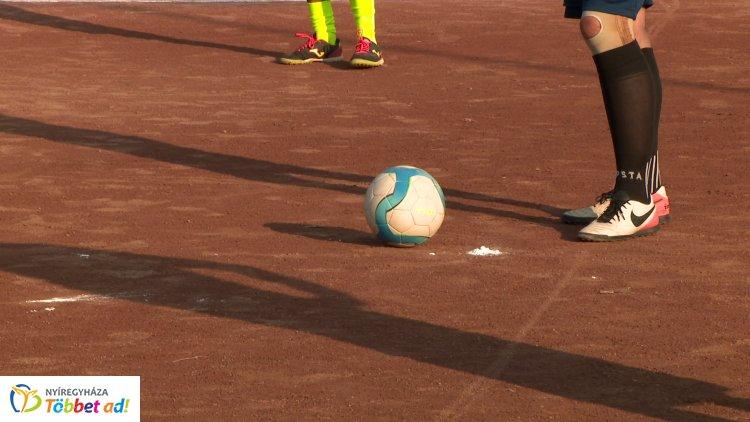 Féltávnál a kispályás bajnokság – Több mint háromszáz meccset játszottak már a csapatok