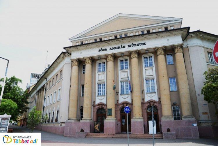 Restaurátorok műhelytitkai IV. - kiállítás és szakmai előadások a Jósa András Múzeumban