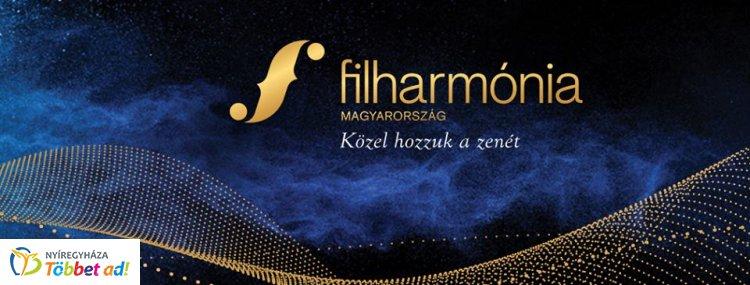 Filharmónia Magyarország - október 29-én kezdődik a bérletes hangversenysorozat