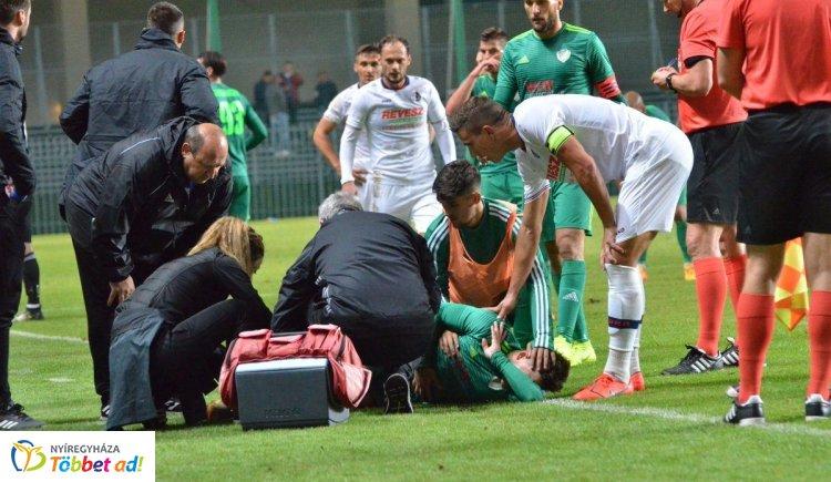 Súlyos sérülés és eltiltások - döntött az MLSZ Fegyelmi Bizottsága