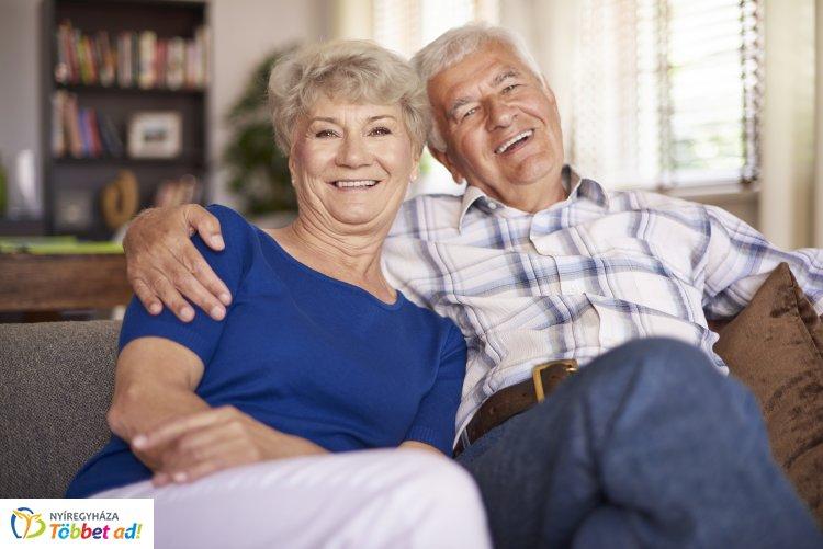 Színes programok a nyíregyházi nyugdíjasoknak! Szeptember 26-án és október 1-jén!