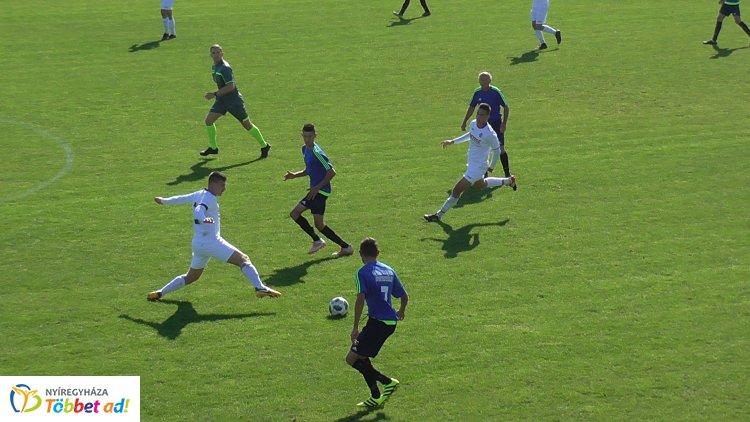Mesterhármas a Szpari II. meccsén - továbbra is százszázalékos a csapat