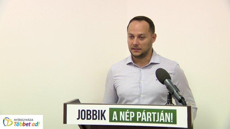 Nagyban befolyásolja a választás a Jobbik szerint, hogyan használjuk majd fel a forrásokat
