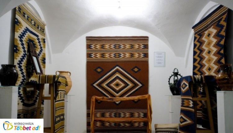 XIV. Megyei Textilművészeti szakmai továbbképzés Nyíregyházán