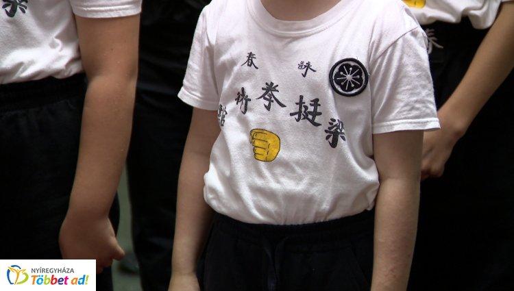 Otthonra talált a Wing Tsun - szemináriummal avatták a harcművészet házát