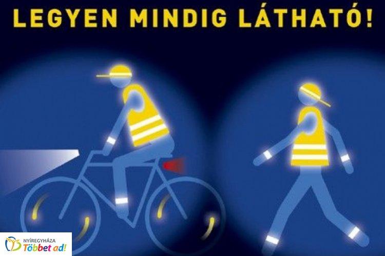 Őszi közlekedés – Vezessünk óvatosabban! Tanácsok a Baleset-megelőzési Bizottságtól
