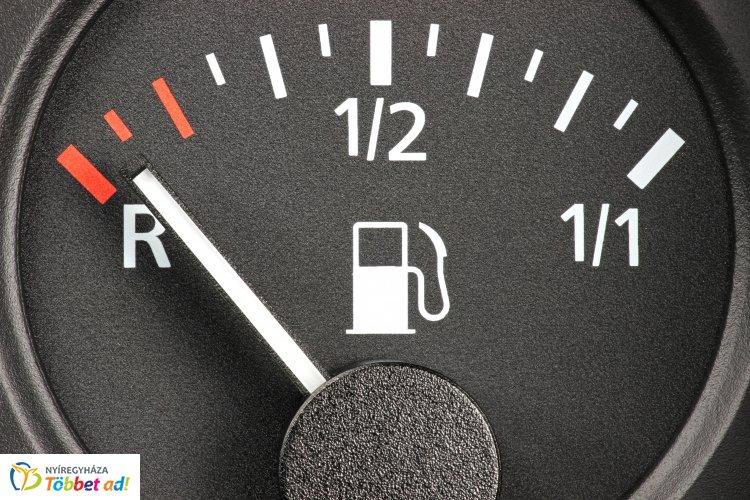 Így változnak az üzemanyagárak szerdától – Kattintson a részletekért!