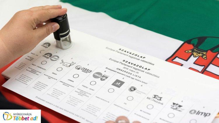 Fontos szabály – Pecsét nélkül nem érvényes a szavazólap az önkormányzati választáson