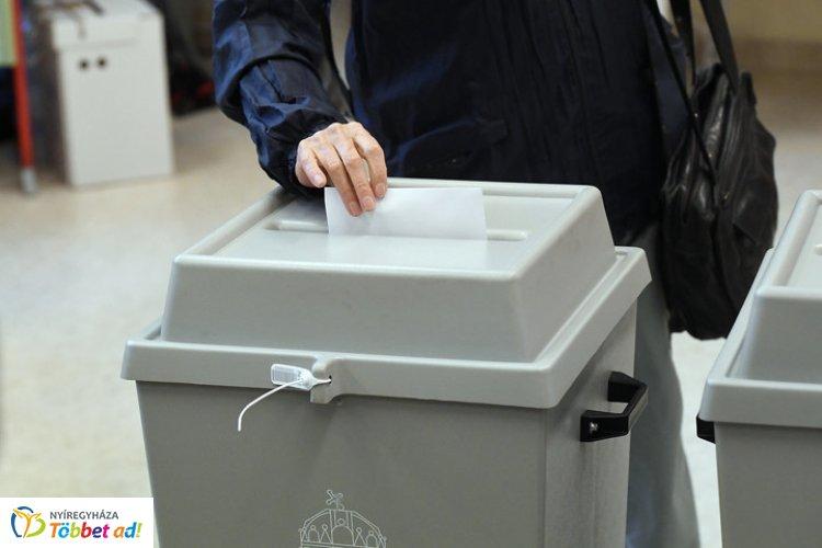 Önkormányzati választás 2019 – Részvételi arányok – 2 óránként frissülő adatok!