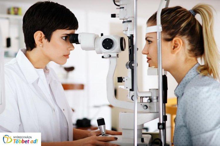 A látás hónapja – Az országban 306 vizsgálati ponton kérhetünk ingyenes szűrést