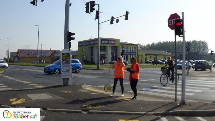 Helyszíni bejárást tartottak a Magyar Közút munkatársai a halálos balesetek helyszínein