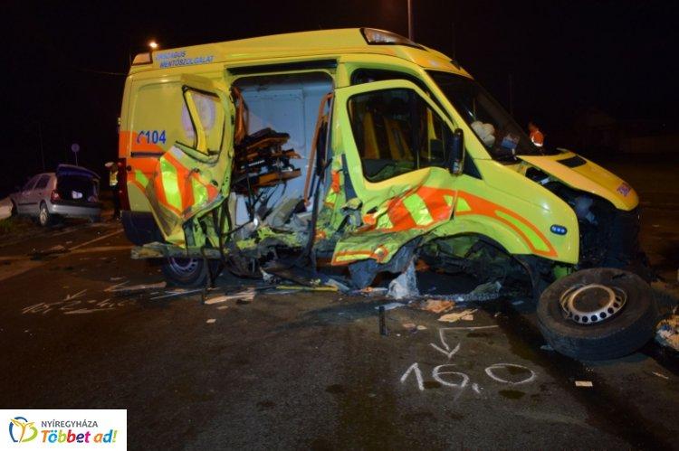 Halálos baleset ügyében tanúk jelentkezését várja Nyíregyházi Rendőrkapitányság