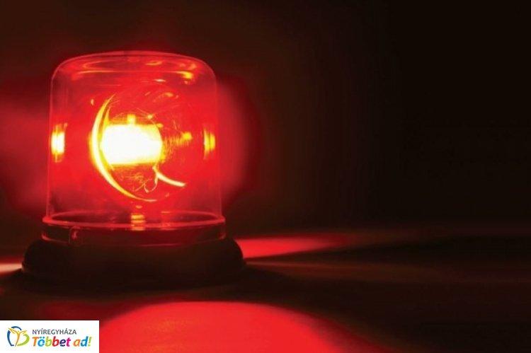 Közlekedés-biztonsági vörös kód: októberben 40 ember halt meg az utakon