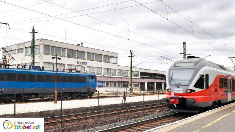 MÁV Zrt.: Hétfőtől eSzemélyihez is hozzárendelhető a vasúti bérlet