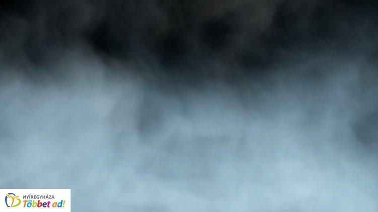 Friss adatok érkeztek a Széna téri mérőállomásról – Ilyen a levegő minősége Nyíregyházán
