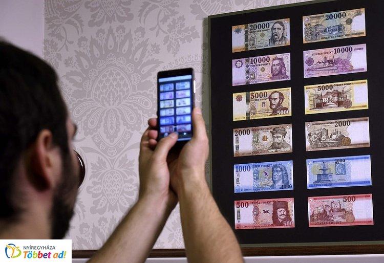 Jövő csütörtökig lehet fizetni a régi ötszáz forintossal, amely 1998 végén mutatkozott be